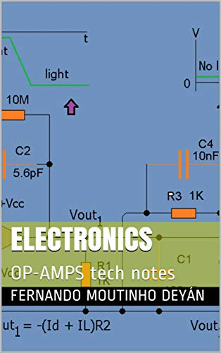 ELECTRONICS: OP-AMPS tech notes