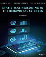 Statistical Reasoning in the Behavioral Sciences, 7th Edition Front Cover
