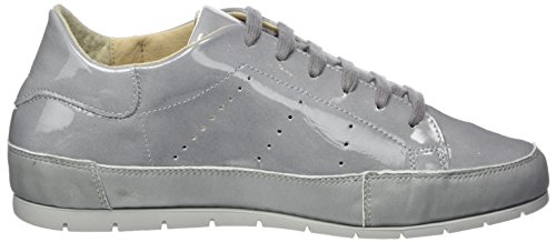 Delfi grigio Donna Grigio Sneaker 006 Manas Grigio 7dwqFxF6