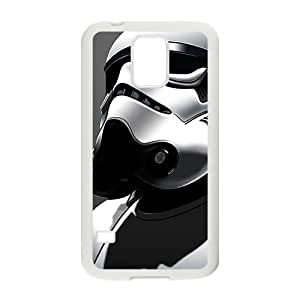 Silver Robot Bestselling Hot Seller High Quality Case Cove For Samsung Galaxy S5