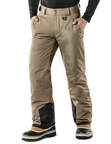 TSLA Men's Snow Pants