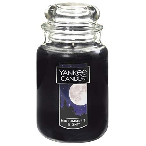 YANKE CANDLE (양 키 캔 들): YC 곡 L 미드 썸 머 N YK0060511 / YANKE CANDLE (Yankee Candle): YC Jar L Midsummer N YK0060511