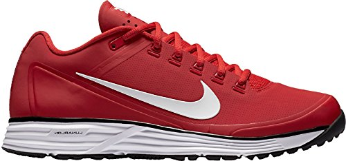 Nike Menns Luft Clipper 17 Torv Baseball Trenere Oss Varsity Rød / Hvit / Varsity Røde