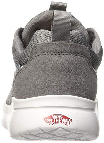 Vans Q2j Frost Rw Gray Sneaker mesh Cerus white Grigio Eu Uomo OxOBwaRqr