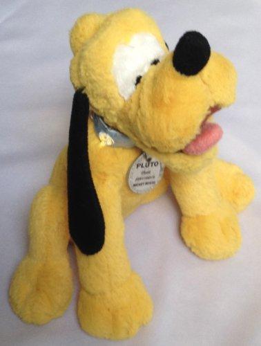 Disney's Dream Friends 9'' Pluto - 9' Plush Friends