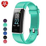 YAMAY Fitness Tracker with Heart Rate Monitor, Fitness Watch Activity Tracker Smart Watch