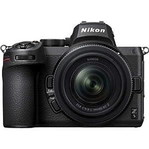 Nikon Digital Camera Z 5 Kit with NIKKOR Z 24-50mm f/4-6.3 Lens 6
