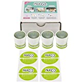 KlicO All Purpose Cleaner Concentrate - 4 Pack, Spring Freshness, Makes (4) 16-20 oz Each