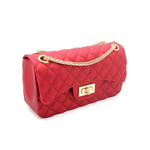 Trend Fashion Fashion Jelly Trend Fashion GLQyM Jelly Trend Bag GLQyM Bag Bag Jelly GLQyM 8qwpf