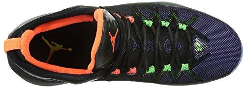 Nero Nike 725173 verde Uomini Ae Crmsn hypr viola Grn black elctrc prp Cp3 cremisi viii Mod Jordan qxwY0Atz