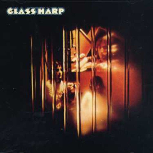 - Glass Harp