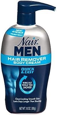 كريم إزالة الشعر للرجال من ناير 388 جم Amazon Ae