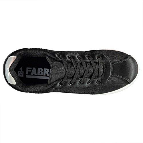 Noir Fabric Course De 39 Chaussures Pero Femmes Sport 8w4qYP8