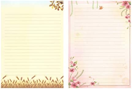 Lined Paper For Letter Writing from images-na.ssl-images-amazon.com