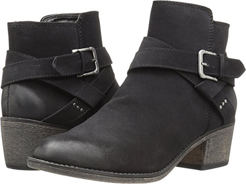 Womens Mountain Ankle Boot - WHITE MOUNTAIN Women's Yandra Ankle Bootie Black 9.5 M US