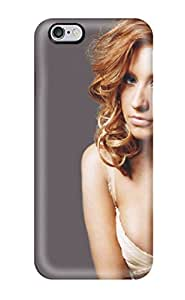Hot New Style Case Cover Christina Aguilera Compatible With Iphone 6 Plus Protection Case 9346217K87399959