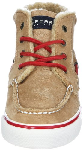 teddy Chukka Sperry Femme Betty Suede Beige P6xwEnq6rt
