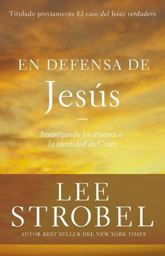 En defensa de Jesús