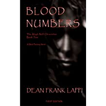 Blood Numbers (The Aleph Null Chronicles: Book Two 2) (English Edition)