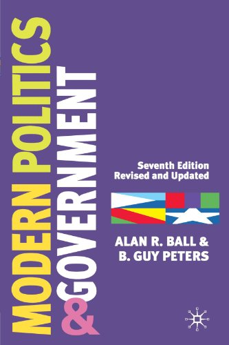 Modern Politics and Government: Seventh Edition