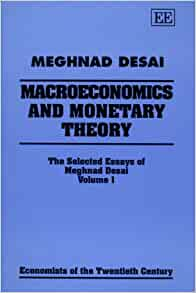 essays in monetary theory Essays in monetary theory inaugural-dissertation zur erlangung des grades eines doktors der wirtschafts- und gesellschaftswissenschaften durch die.