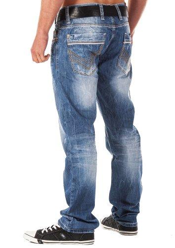 CIPO & BAXX Jeans C-595 38/32