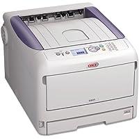 OKI62441001 - Oki C831n Digital Color Printer