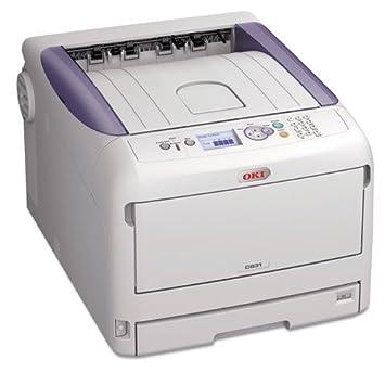 Okidata C831 N - Impresora a color láser digital bmc-oki ...