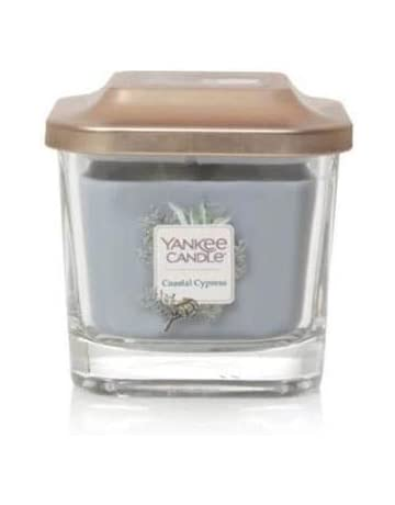 Yankee Candle Elevation Collection With Platform Lid