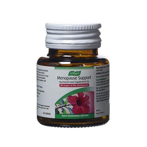 - A.Vogel Menosan Menopause Support 60 Tablets