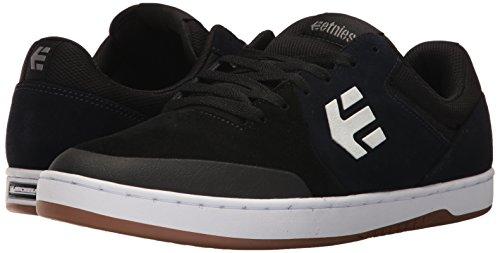Noir Homme Marine Chaussures Skate Etnies noir 585 Marana wFWqOT4qA