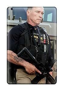 Hot 8990488J54979081 Hard Plastic Ipad Mini 2 Case Back Cover,hot Sabotage Movie: Arnold Schwarzenegger Pictures Case At Perfect Diy