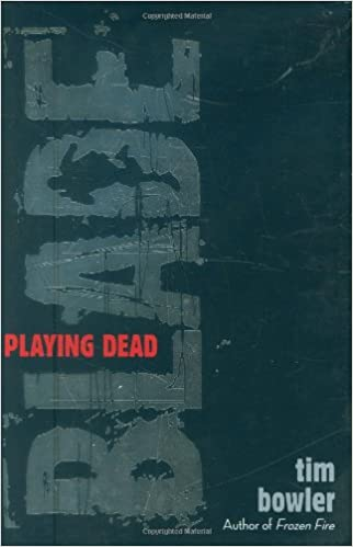 Amazon Blade Playing Dead 9780399251863 Tim Bowler Books