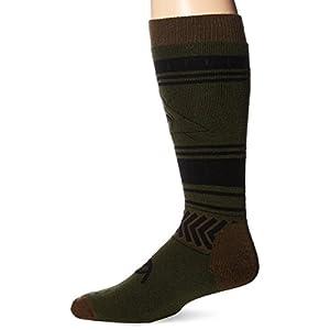 Volcom Men's See All Sock