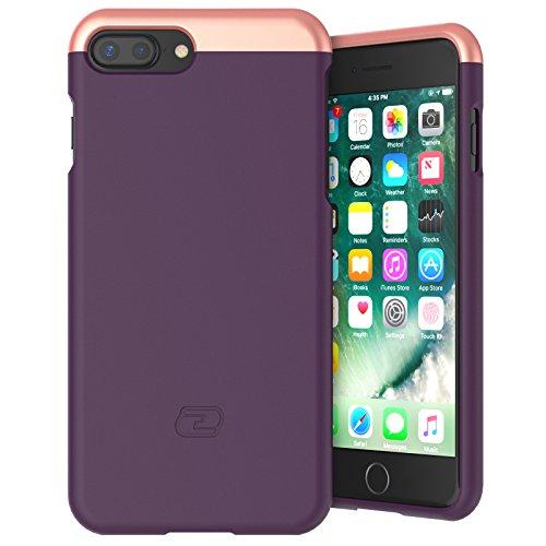 iPhone custom fit Encased SlimShield smooth finish