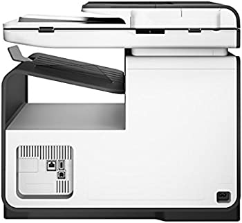 HP PageWide 377dw Color Inkjet All-in-One Printer