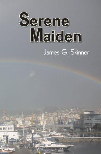 SERENE MAIDEN