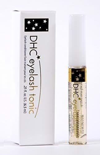 DHC Eyelash Tonic, 0.21 fl. oz./6.5ml