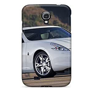 Excellent Design Nissan 370z 2011 Phone Case For Galaxy S4 Premium Tpu Case