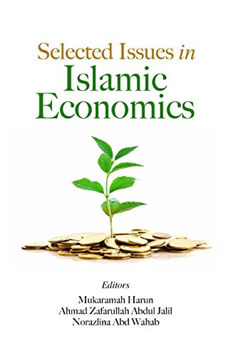 SELECTED ISSUES IN ISLAMIC ECONOMICS