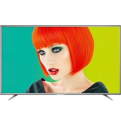 Sharp AQUOS 43' Silver 4K LED Smart HDTV