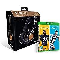 Voltedge TX40 + FIFA 19 + MADDEN NFL 19 - Xbox One - Bundle Edition