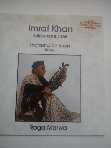 UPC 083603535629, Raga Marwa