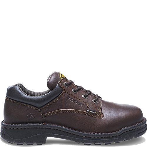 (Wolverine Men's W04373 Exert Boot, Briar, 10 M US)