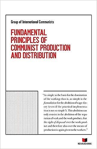 """Libro. Ediciones inter-rev. """"La ideología de la comunización como tergiversación del comunismo e inadecuada respuesta a las dificultades"""". - Página 2 411y8aHSM-L._SX322_BO1,204,203,200_"""