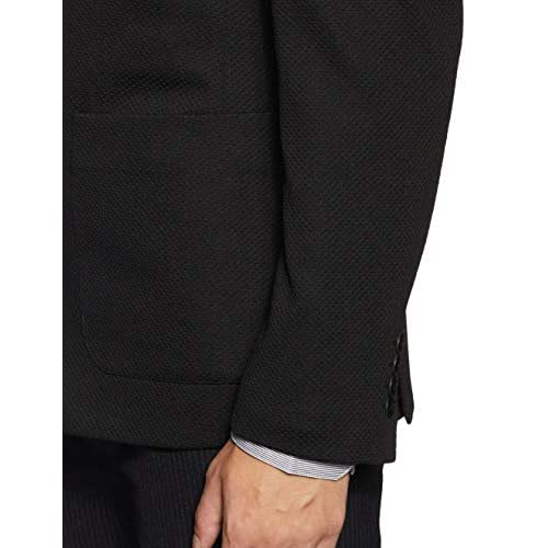 411y8kMfMyL. SS500  - John Players Men's Peak Lapel Slim Fit Blazer