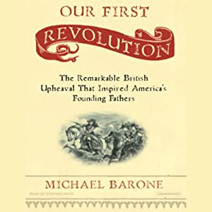 Our First Revolution Audiobook