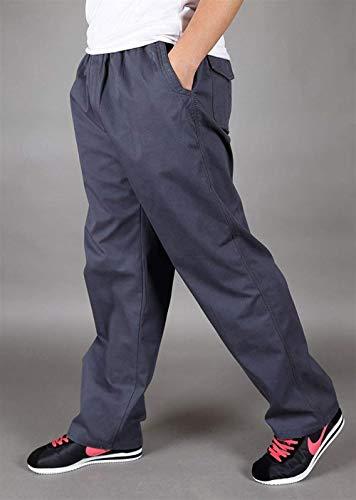 Extérieur Militaire Pour De Hommes Décontracté Long Travail Cargo Pantalon Oversize Printemps Simple Pantalons Grau Nvfshreu Style Automne g4Ow4