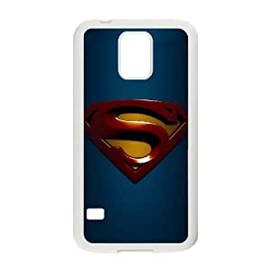 Superman for Samsung Galaxy S5 Phone Case Cover S4758