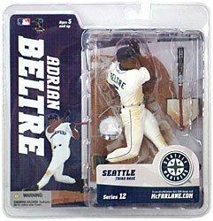 "McFarlane SportsPicks MLB Series #12: 6"" Adrian Beltre in Seattle Mariners"